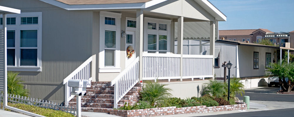 Insure YOUR Rights As A Manufactured Home Owner